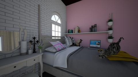 owo - Bedroom  - by j0rdan