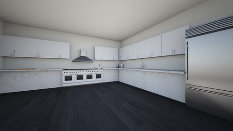 Kitchen - Kitchen  - by cassidy0987