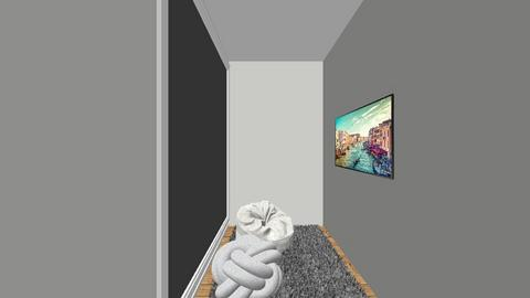 Large bedroom - Bedroom  - by LilLil