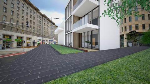 apartament - by Kapi016
