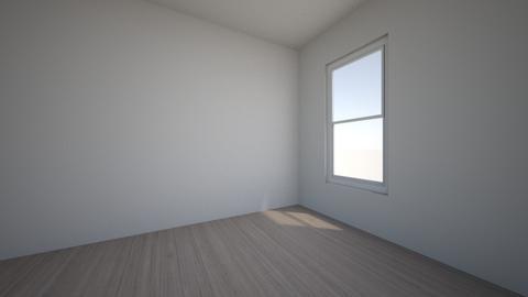Dream makeover - Living room  - by gezelleenriquez