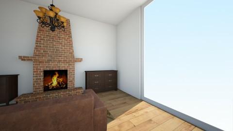 canada - Bedroom - by 21shelbrin