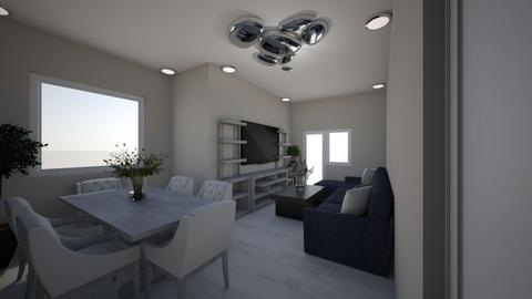 Maia 112 - Living room  - by 32000