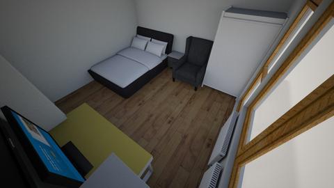 horakyn - Modern - Living room - by horakyn