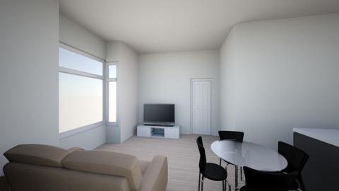 Living roomExact measure - Living room  - by Rayx5Ryan