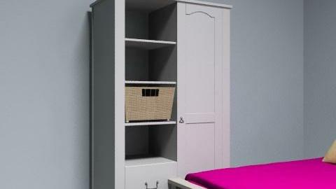 sousou - Glamour - Kids room  - by sousou