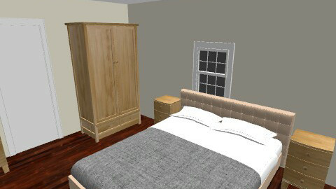 shelby1 - Country - Bedroom  - by shelby5594