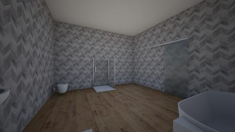 FCS room design - Bedroom  - by frannie_465