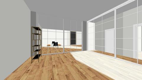 rawan 2 - Living room  - by rhijazi
