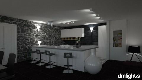 kitchen - Kids room  - by DMLights-user-1541987