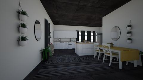 kithchen - Kitchen  - by vivyanm344