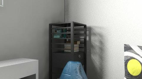 fall 2012 - Retro - Bedroom  - by taylor_kayla