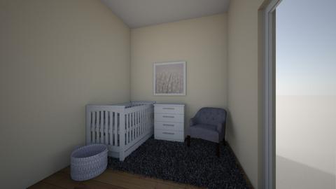 Bugs Room - Kids room - by VRalphs