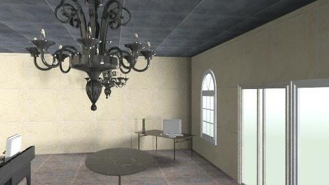 Lobby - Vintage - by kimnstone