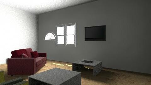 stefan relax - Vintage - Living room  - by antizombie445