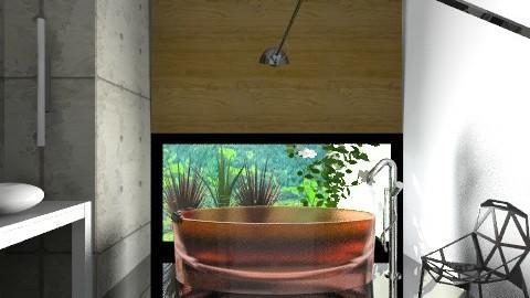 JulioBath - Modern - Bathroom  - by 3rdfloor