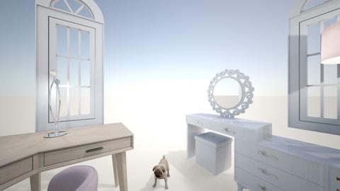 Alisa - Kids room - by Evgeniya13