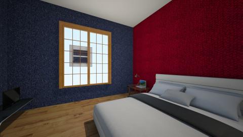 room - Vintage - by number403