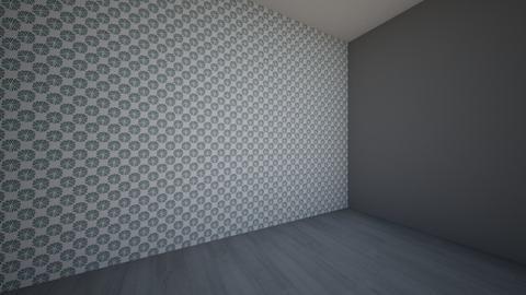 Phil - Bathroom  - by Madelynn Doty