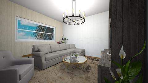 Modern home Living room - Modern - Living room  - by Tani The Photo Phenetic