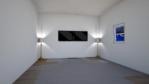 carsons room - Bedroom  - by andersen23
