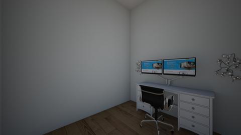 future room - by faech