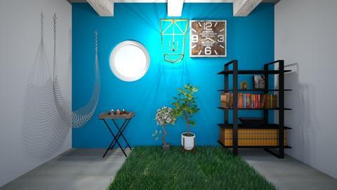 blueberry - Modern - by corinnamcmullen