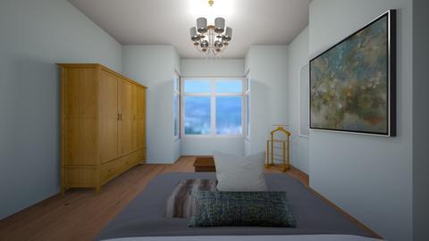 bedroom oliver - by Teresaeggleton