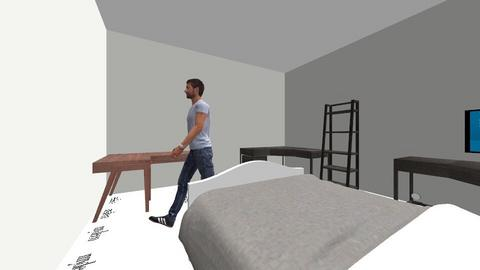 sitap - Bedroom  - by youssebb2011