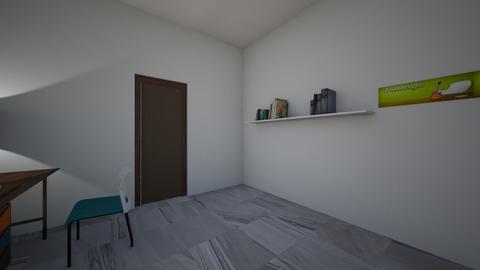 hen bedroom - by rachel 123