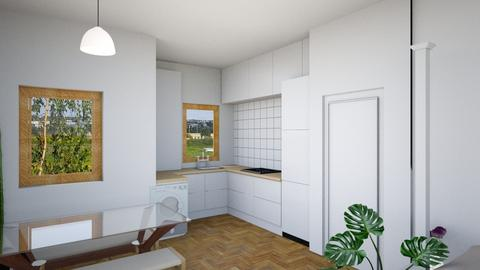 kitchen op1 washcorner - by jessieayles
