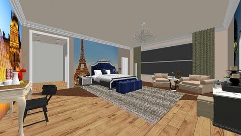 suite - by safol