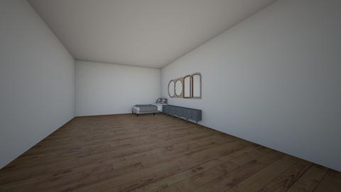 Curtis Lee bedroom  - Bedroom  - by kmyls19109