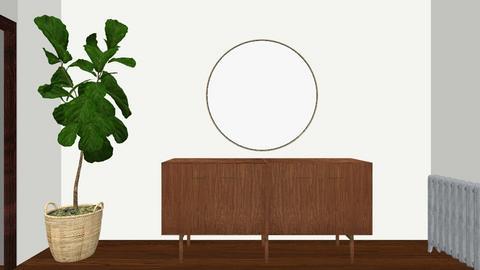 Kelley Living Room - Living room  - by Isabelleharringtoninteriors