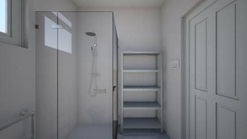 8x7 Bathroom 01 - Bathroom - by greighish