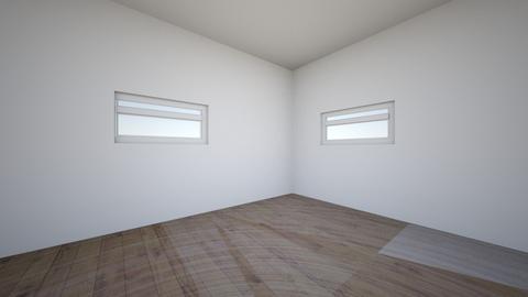 salon - Living room  - by varditMH