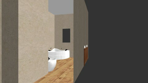 colombo44 - Eclectic - Bathroom  - by butrilla1979