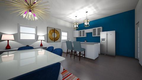 LV12345 - Kitchen  - by Loveinteriordesign