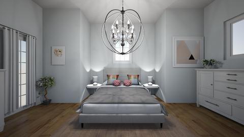 Preteen Bedroom - by jennaarmendariez
