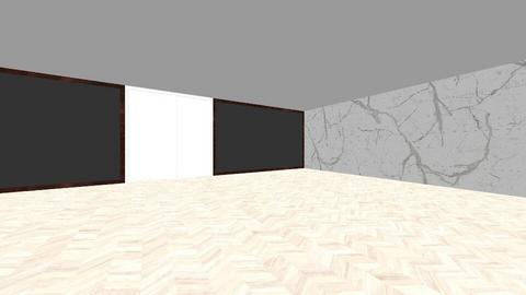 Givenchy Showroom - by 11cmedina