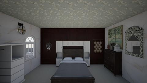 Autumn Breeze - Bedroom  - by Arnek