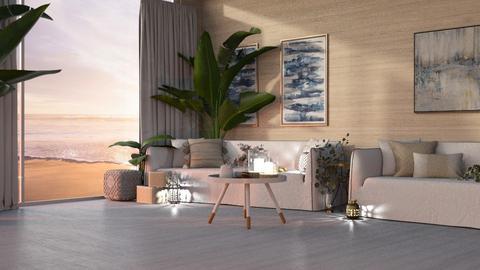 Ava - Living room  - by KittyT6
