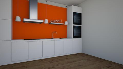 Oro14 - Kitchen  - by rkovacec