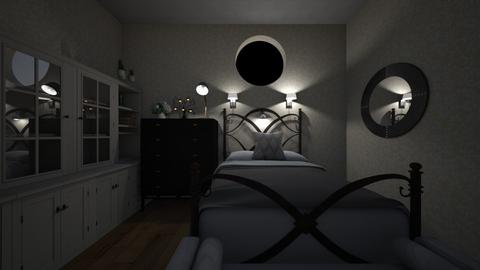 BEDROOM - Classic - Bedroom  - by bTS_ARMYBLINKY_bangpink