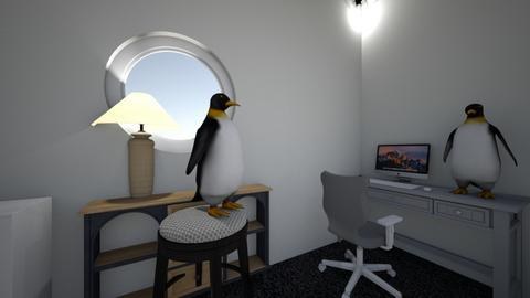 My Dorm - Modern - by brianspahiu