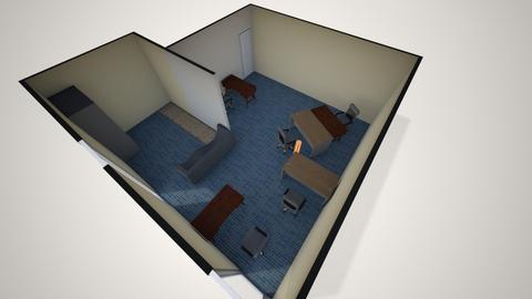 Room 2021 fix8 - Office  - by brandit