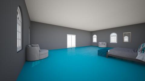 Alyssas Room - Classic - Bedroom  - by Alyssa17