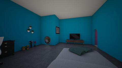 bedroom 1 - Bedroom  - by kmailya