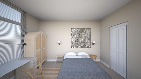 FIGE_toteme_2 - Bedroom - by c_sun