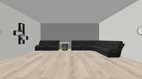 Living room - Living room  - by mloback5816